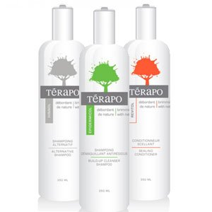 Terapo Products