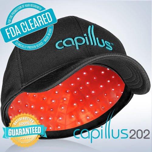 Capillus Hair Replacement Orlando