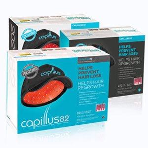 Capillus Laser Caps
