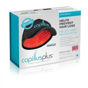capillus plus laser cap
