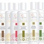 capilia-shampoos
