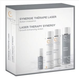 Capilia Laser Therapy Synergy