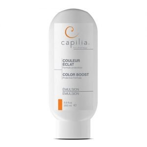 capilia color boost emulsion